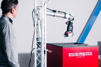 righthand robotics
