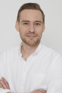 Oscar Von Konow, Dyrektor Operacyjny w NA-KD.
